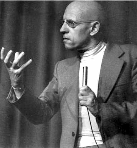 Foucault, pensador del afuera