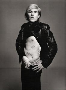 Andy Warhol, ¿un Jesús posmoderno?